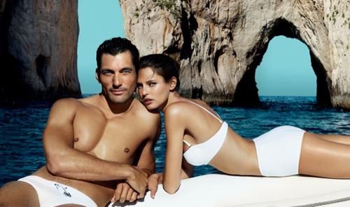 Destinos de vacaciones a través de campañas de publicidad