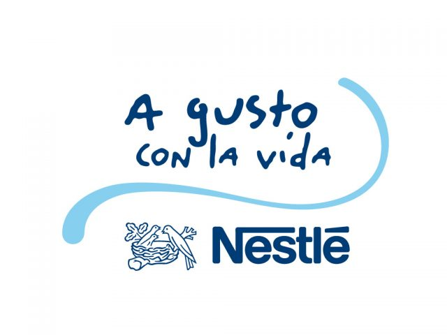 Guia slogan nestle