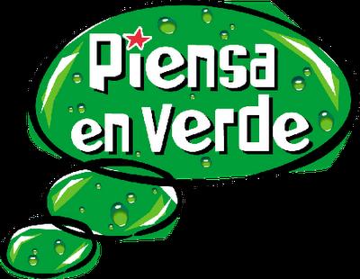 Guia slogan Heineken