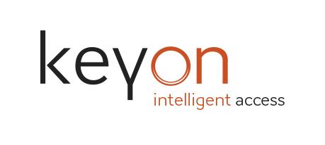 Creación de marca para Keyon en Eñutt Comunicación.