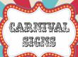 Concurso de carteles de carnaval 2017 Bilbao