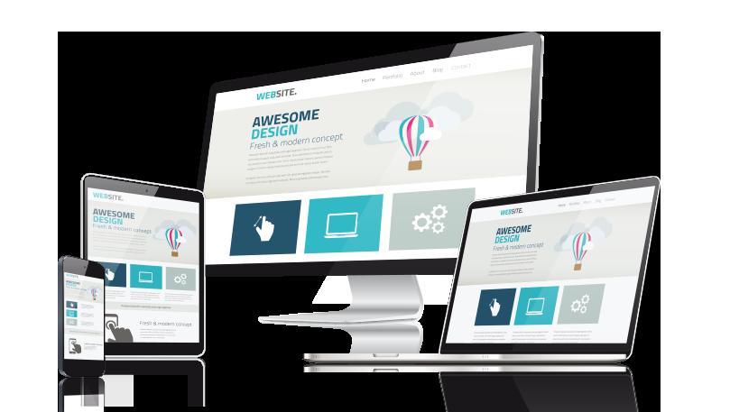 Plan Renova tu web en Eñutt Comunicación. Te damos hasta 300 euros por la antigua.