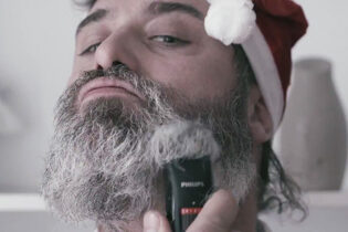 Algo está pasando en Navidad