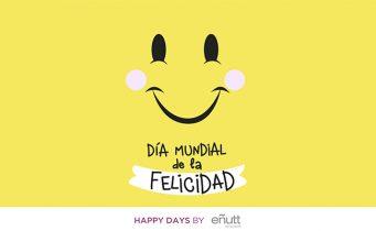 Dia Mundial de la Felicidad
