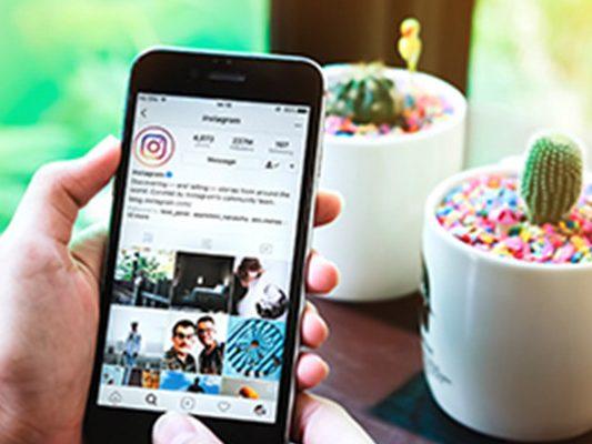 cómo triunfar en instagram