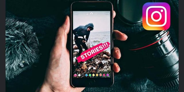 Triunfar en Instagram - Stories