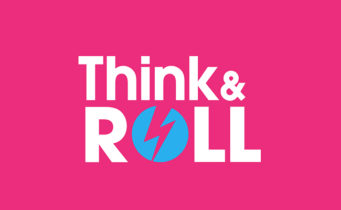 Think & Roll