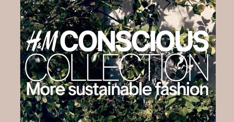 h&m - Día Internacional del Reciclaje