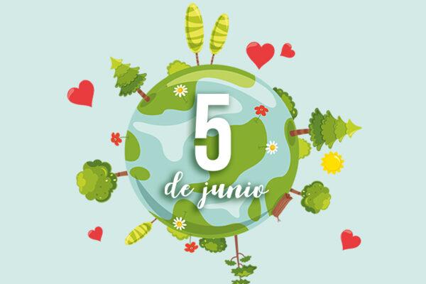 Publicidad ambiental - Día Internacional del Medio Ambiente
