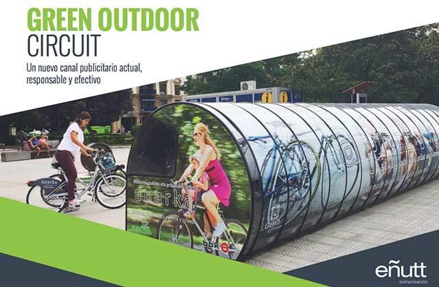 publicidad medioambiental - GreenMarketing