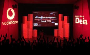 Vodafone Deia Innovation Sariak 2019