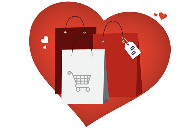 marketing en san valentin