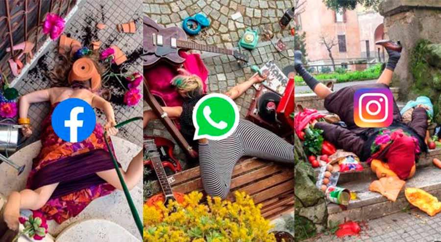 MEME-caida whtasapp-facebook-instagram